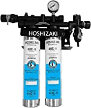 Hoshizaki H9320-52 Water Filtration System Twin Configuration