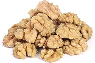 Biologische walnoten Lichte walnotenhelften rauw en wild geoogst 1kg zak