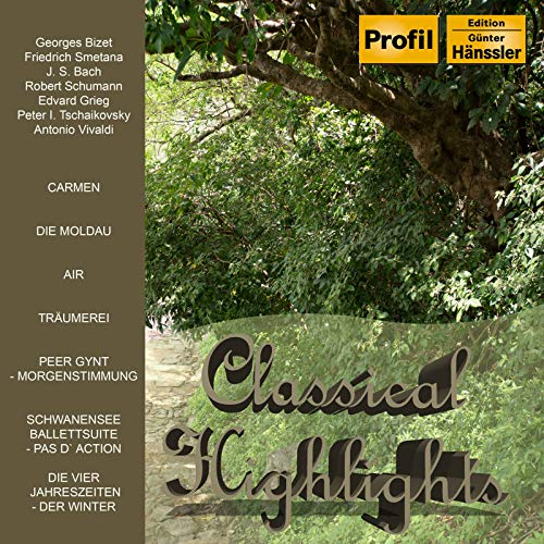 Classical Highlights, Vol. 1