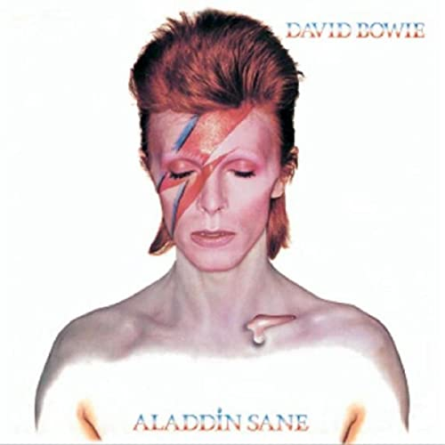 The Jean Genie (2003 - Remaster) by David Bowie on Amazon Music ...