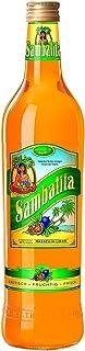 Sambalita Exotic-Likör, Kultlikör der 80er Jahre, Fruchtlikör mit dem Geschmack sonnengereifter Passionsfrüchte 18% vol. 6 x 0.7 l
