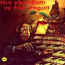 Echos of the Organ