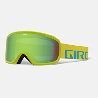 Giro Roam Adult Snow Goggles with 2 Lenses