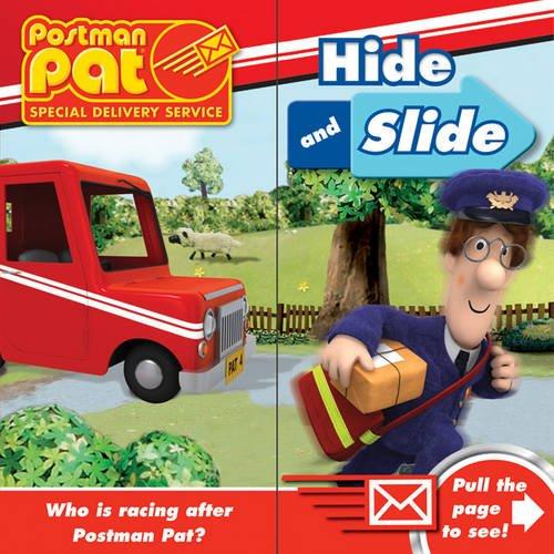 Postman Pat Hide and Slide (Hide & Slide)
