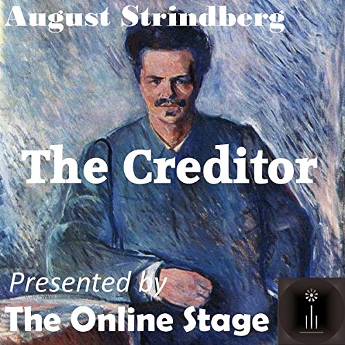 The Creditor audiobook cover art