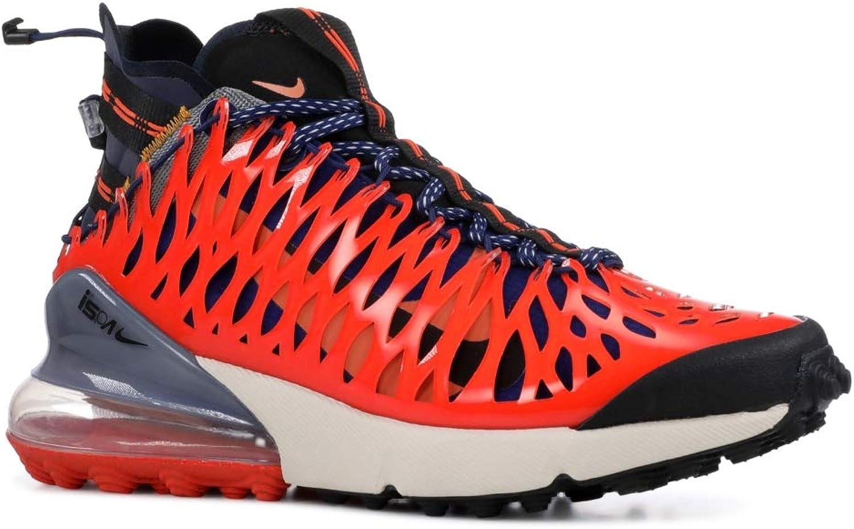 AIR Nike MAX 270 BQ1918 400 ISPA xmiff035104200 Neue