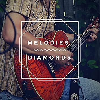 Melodies of Fingerstyle Diamonds