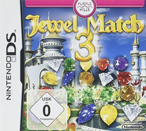 Jewel Match 3 DS