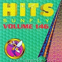 Sunfly Karaoke CDG SFG146 -Vol. 146