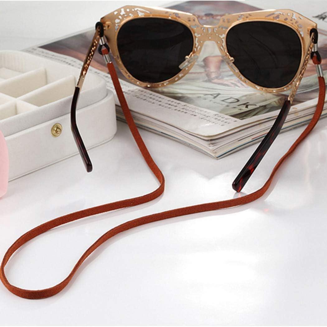 Fansport Eyeglasses Holder Strap Eyewear Retainer Eyeglass Chain for Outdoor