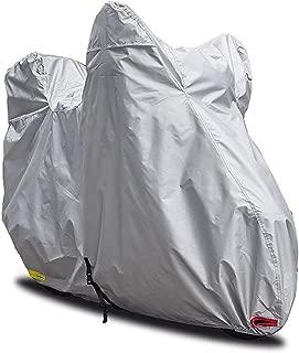 【Amazon.co.jp限定】 OSS ( 大阪繊維資材 ) 高機能 スマートバイクカバー 6L-BOXサイズ AMZBC01-4B