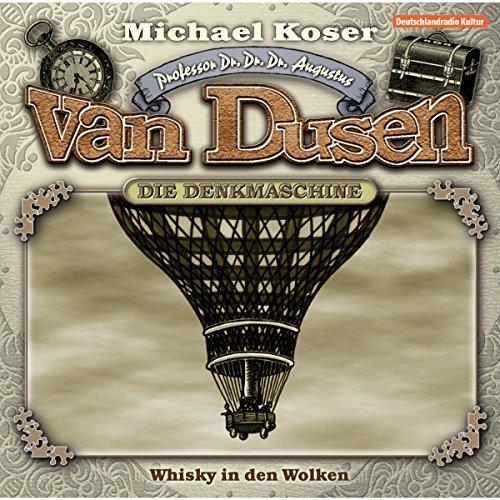 Whisky in den Wolken Titelbild