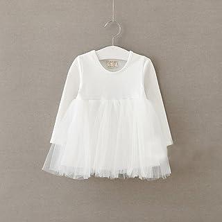 【YW】女の子シフォンスカート チュチュスカート ドレス セット 衣装 幼児 子供 女の子 全5サイズ