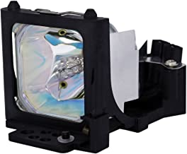 SpArc Platinum for Polaroid RLC-130-03A Projector Lamp with Enclosure (Original Philips Bulb Inside)
