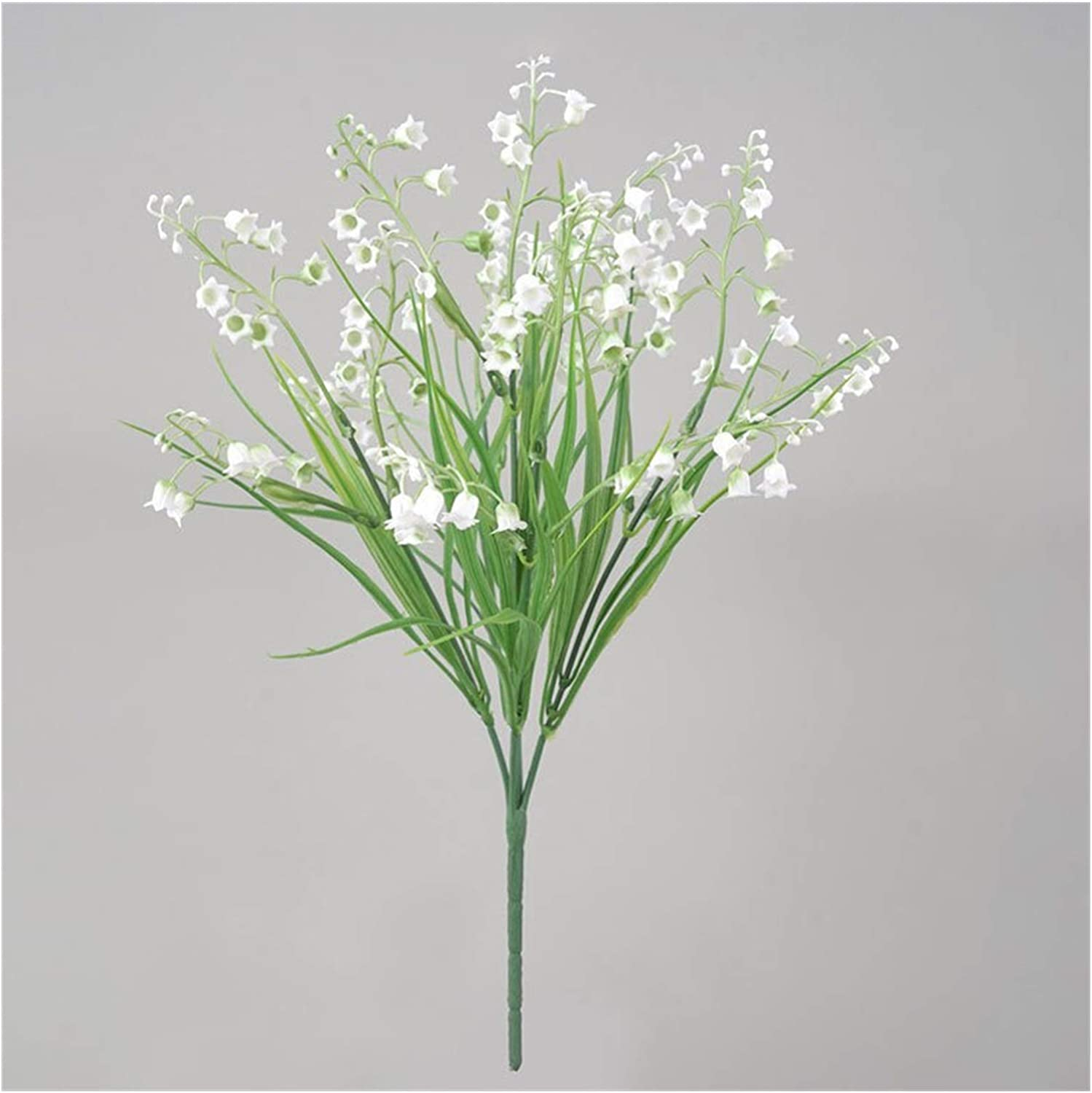 YSCSPQA Dealing full price Deluxe reduction Artificial Flowers 5 Pla Branches Flower Fake