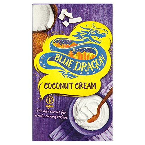 Blue Dragon - Crema de coco (250 ml)