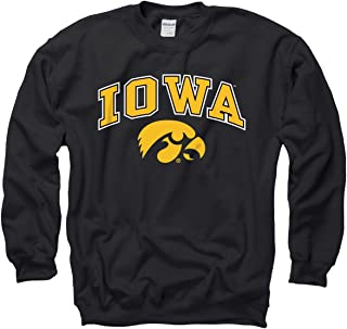 Best iowa wrestling crew neck sweatshirt Reviews