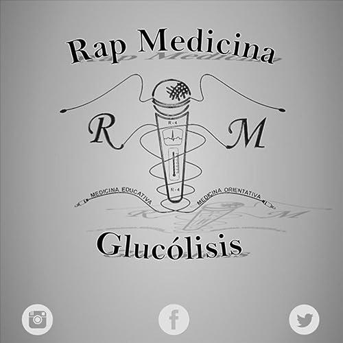 Amazon.com: Glucólisis: Rap Medicina: El R4: MP3 Downloads