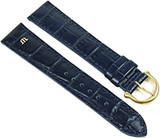 Maurice Lacroix ML-21070-17G - Correa para reloj, piel