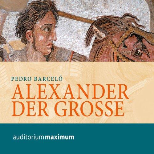 Alexander der Große Titelbild