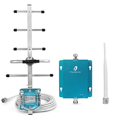 Cell Phone Signal Booster Repeater Amplifier fo...