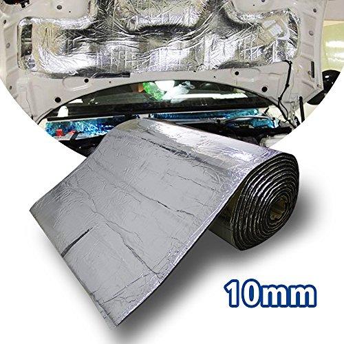 Alfombrilla de aislamiento térmico y de sonido de 10 mm, Lingda, de Motify-GT, controlo de ruido,...
