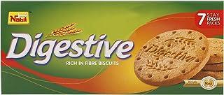 Nabil Digestive Biscuits, 300 gm