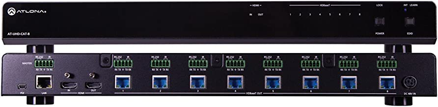 Atlona AT-UHD-CAT-8 video switch