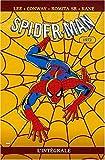 Spider-Man Integrale T10 1972 - Panini Comics - 17/05/2006