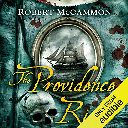 The Providence Rider  By  cover art