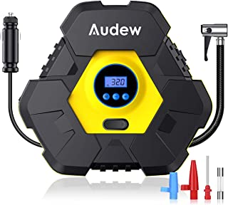 Best high flow portable air compressor Reviews