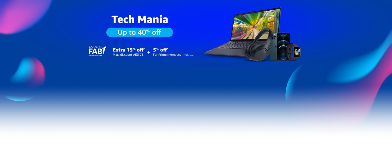 Tech Mania