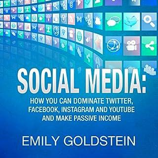Social Media cover art