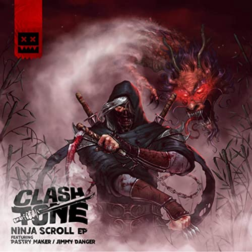 Ninja Scroll EP de Clashtone en Amazon Music - Amazon.es