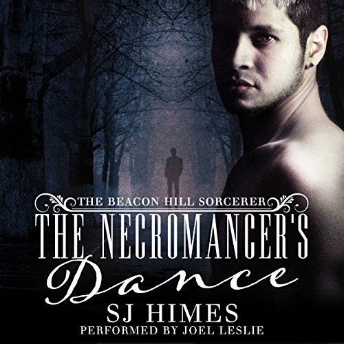 The Necromancer's Dance cover art