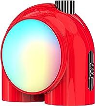 Divoom Planet-9 inteligentna bezprzewodowa lampa stołowa, Programowalna, Nastrojowe światło z programowalną diodą RGB LED,...