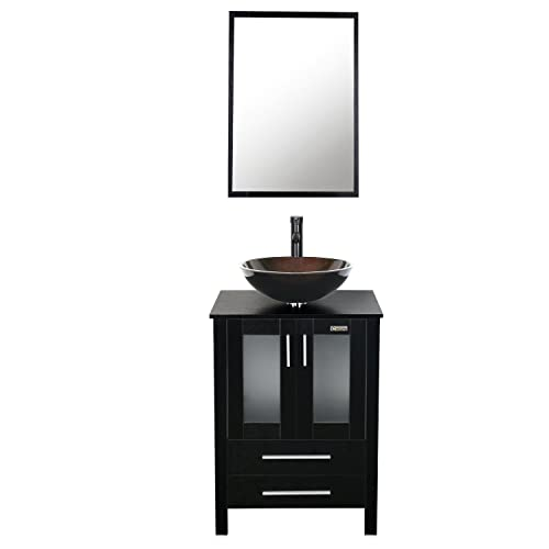 Floating Vanity Bathroom Amazon Com