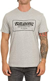 Billabong Trd Mrk Short Sleeve T-Shirt