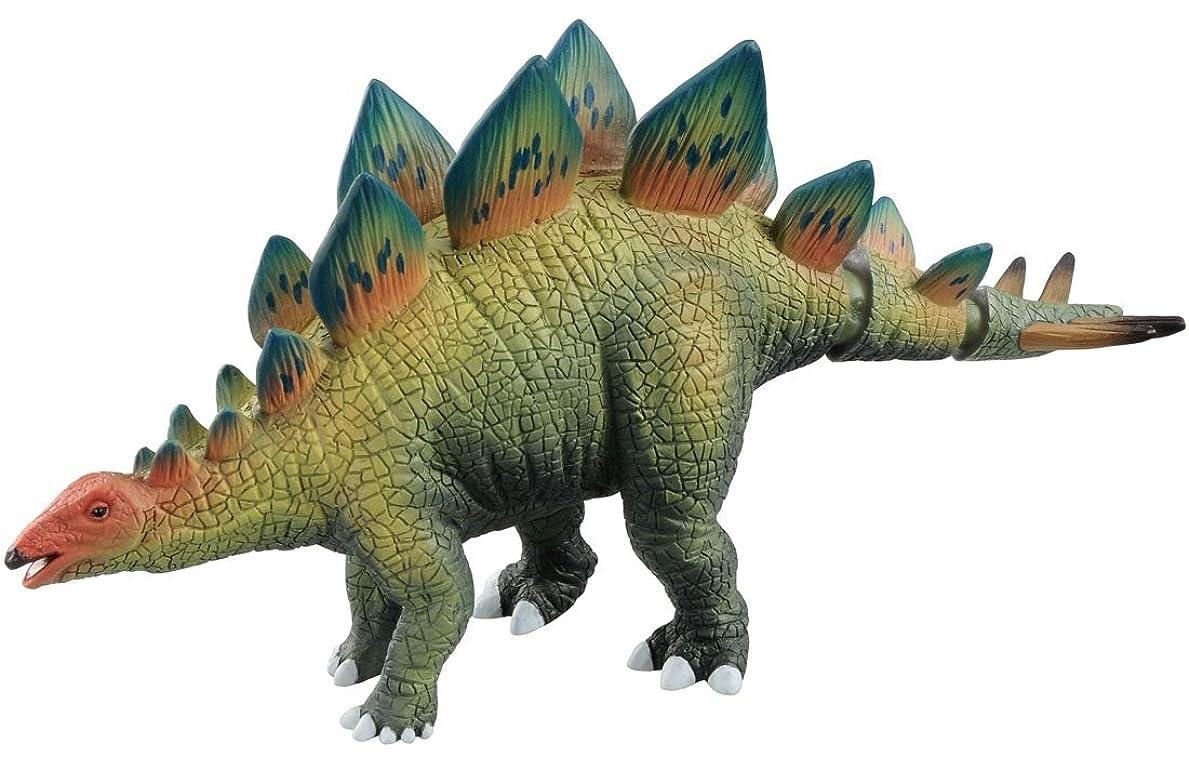 後世マチュピチュクラブアニア AL-03 ステゴサウルス