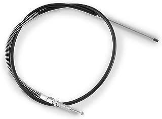 Barnett Performance Products Black Vinyl Clutch Cable