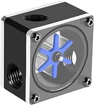Best impeller flow meter Reviews