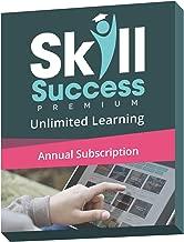 Skill Success Premium: Unlimited eLearning [Annual Subscription]