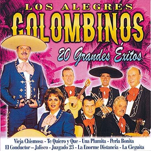 Los Alegres Colombinos