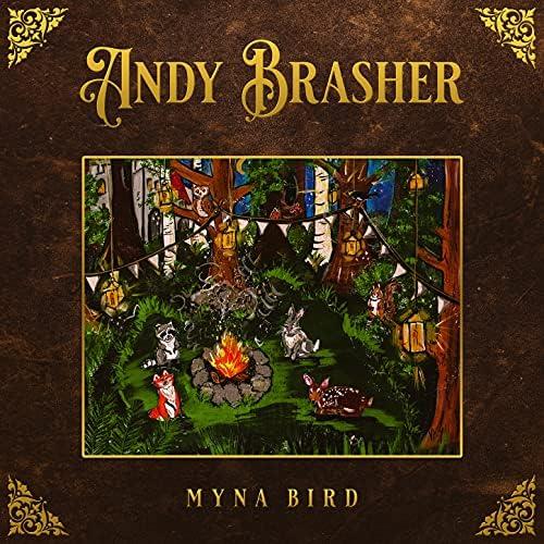 Andy Brasher