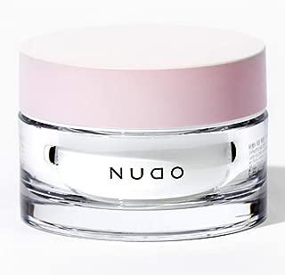 NUDO (ヌード) オールインワンクリーム【ジェル 化粧水 美容液 乳液 保湿クリーム シートマスク 美白 さっぱり しみ くすみ しわ ハリ 保湿 潤い 乾燥肌 テカリ 黒ずみ】肌に最高の保湿を長時間キープ 30g