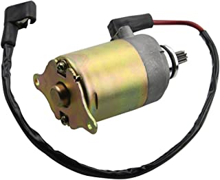 Best chinese scooter starter motor Reviews