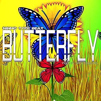 BUTTERFLY (Instrumental)