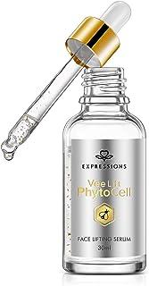 Phyto Cell Face Lift Serum Anti Aging Anti Wrinkle Collagen Facial Serum Essence Hyaluronic Acid Hyaluronic Acid Serum 30ML