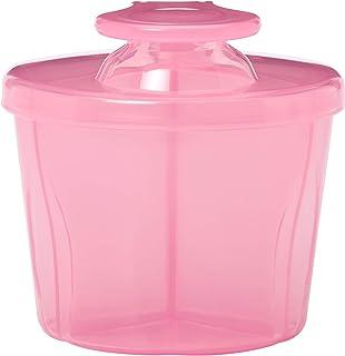 وعاء لحفظ الحليب البودرة من د. براونز - بينك