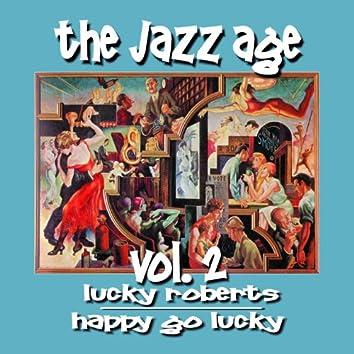 The Jazz Age, Vol. 2: Happy Go Lucky
